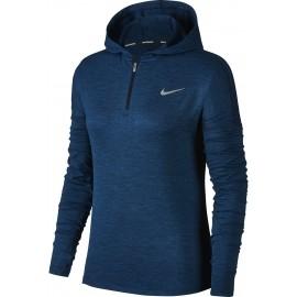 Nike DRY ELMNT HOODIE W - Bluza do biegania damska