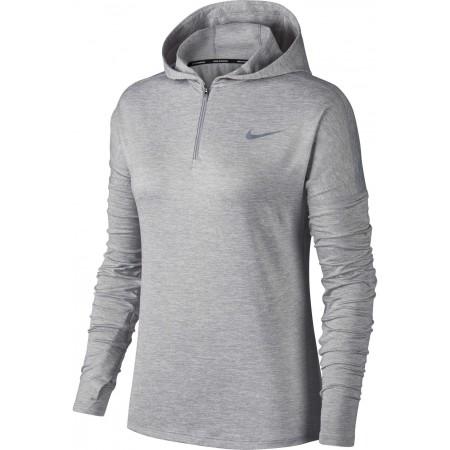 Bluza do biegania damska - Nike DRY ELMNT HOODIE W - 3
