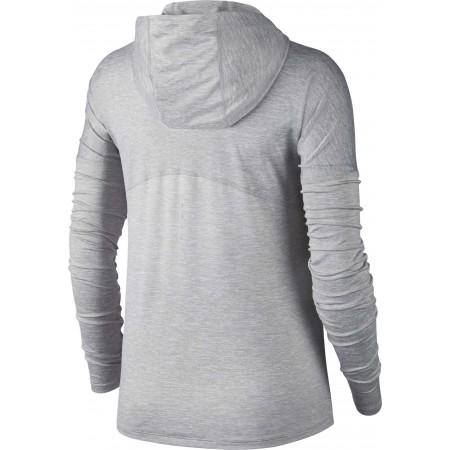 Bluza do biegania damska - Nike DRY ELMNT HOODIE W - 4