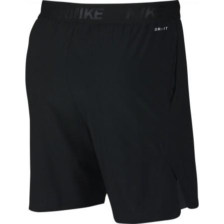 Spodenki sportowe męskie - Nike FLEX SHORT VENT MAX 2.0 - 3