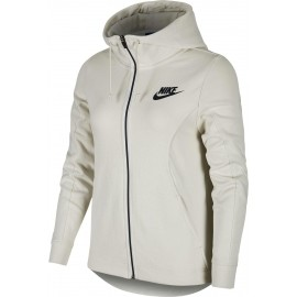 Nike AV15 HOODIE FZ W - Bluza damska