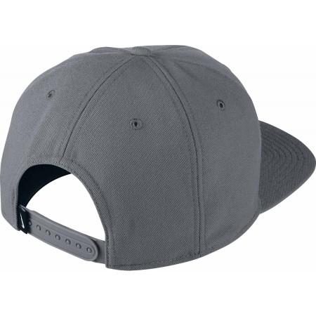 Czapka z daszkiem unisex - Nike CAP FUTURA PRO - 2