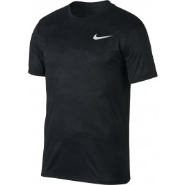 Nike DRY TEE LEG CAMO AOP M