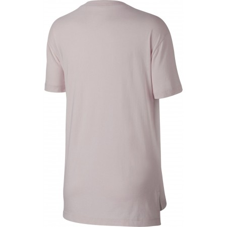 Koszulka damska - Nike TEE DROP TAIL SWSH PK W - 2