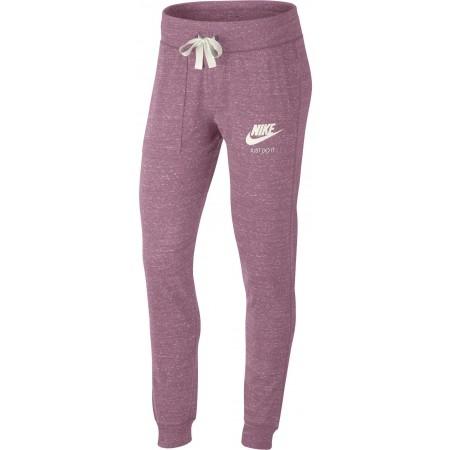 Spodnie damskie - Nike GYM VNTG PANT W - 3