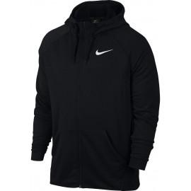 Nike DRY HOODIE FZ FLEECE - Bluza treningowa męska