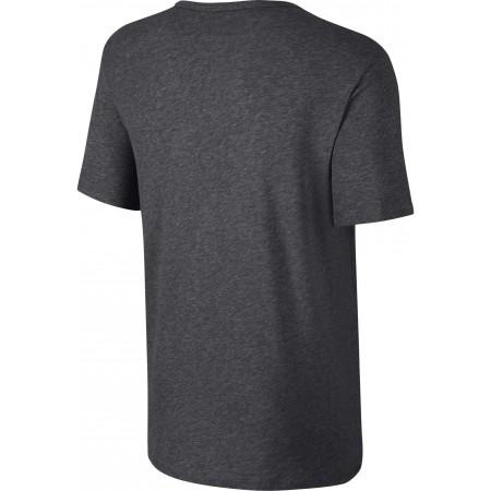 Koszulka męska - Nike TEE ICON FUTURA - 2