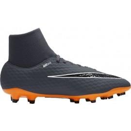 Nike HYPERVENOM PHANTOM 3 ACADEMY DYNAMIC FIT FG - Obuwie piłkarskie męskie