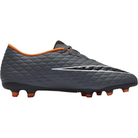 Obuwie piłkarskie męskie - Nike PHANTOM 3 CLUB FG - 1