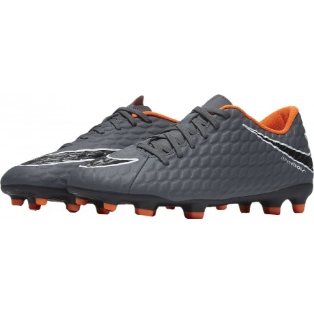 Obuwie piłkarskie męskie - Nike PHANTOM 3 CLUB FG - 3