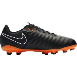 Nike JR TIEMPO LEGEND VII ACADEMY FG - Obuwie piłkarskie dziecięce