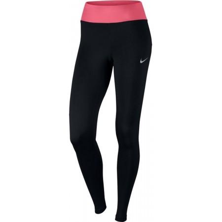 Legginsy do biegania damskie - Nike PWR ESSNTL TGHT DF - 1