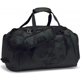 Under Armour UNDENIABLE DUFFLE 3.0 SM - Torba sportowa