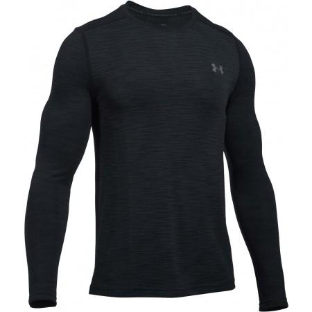 Koszulka termoaktywna męska - Under Armour THREADBORNE SEAMLESS LS - 1
