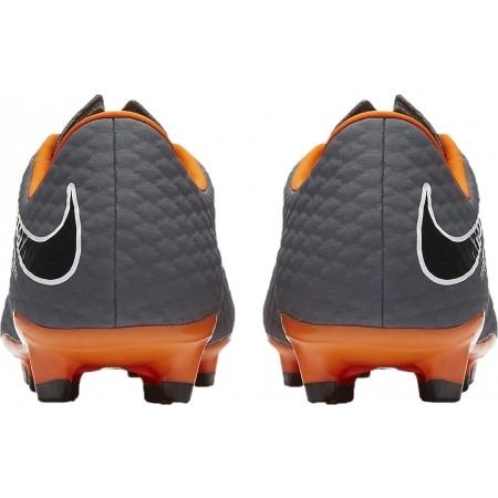 Obuwie piłkarskie męskie - Nike HYPERVENOM PHANTOM III ACADEMY FG - 6