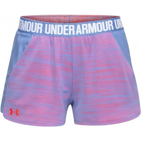 Spodenki damskie - Under Armour PLAY UP SHORT 2.0 NOVELTY - 1