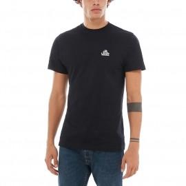 Vans M SKETCHY RIPPER BLACK - Koszulka męska