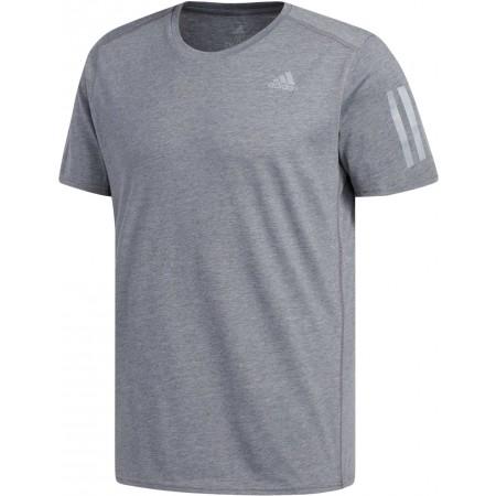 Koszulka do biegania męska - adidas RS SOFT TEE M - 1