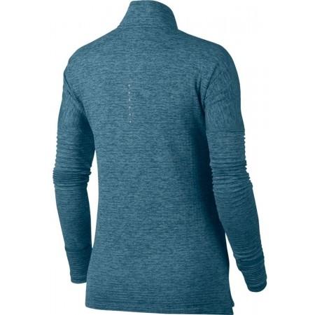 Koszulka do biegania damska - Nike THRMA SPHR ELMNT TOP HZ W - 2