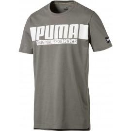 Puma STYLE ATHLETICS - Koszulka męska