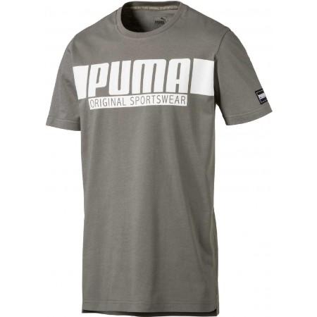 Koszulka męska - Puma STYLE ATHLETICS