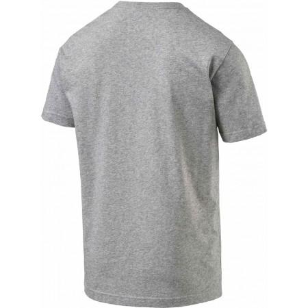 Koszulka męska - Puma REFLECTIVE CAT TEE - 2