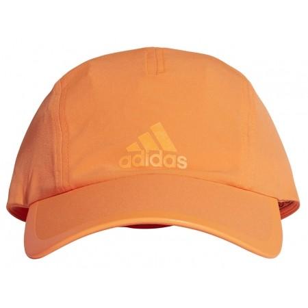 Czapka z daszkiem do biegania - adidas RUN CL CAP - 1