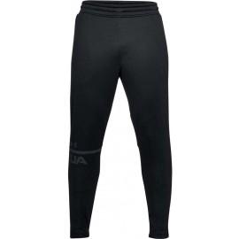 Under Armour TECH TERRY TAPERED PANT - Spodnie dresowe męskie