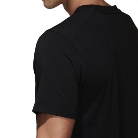 Koszulka męska - adidas COMMERCIAL GENERALIST TEE PES - 8