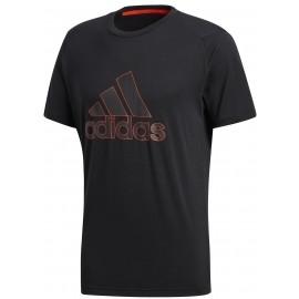 adidas COMMERCIAL GENERALIST TEE PES - Koszulka męska