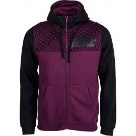 Nike NSW HOODIE FZ FLC GX - Bluza sportowa męska