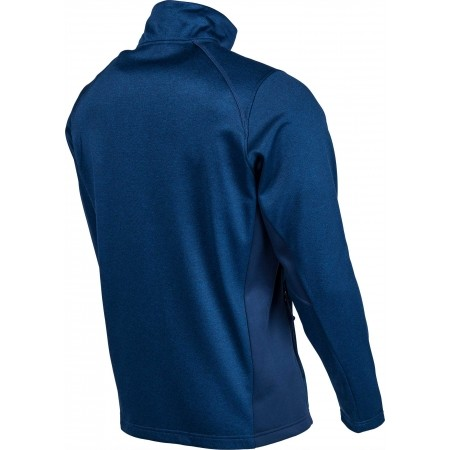 Bluza męska - Columbia JACKSON CREEK II FULL ZIP - 3