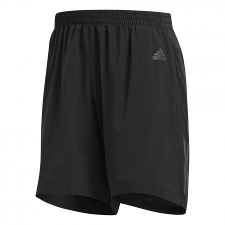 Spodenki do biegania męskie - adidas RESPONSE SHORT - 1