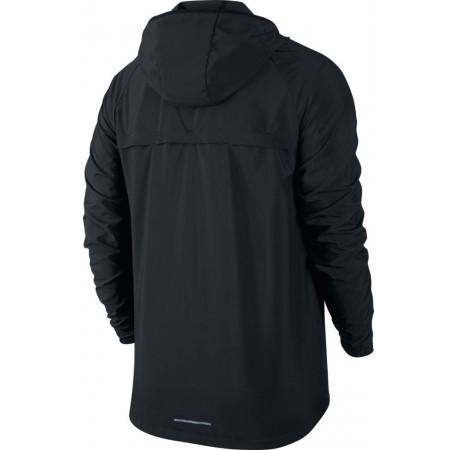 Kurtka do biegania męska - Nike ESSNTL JKT HD - 2