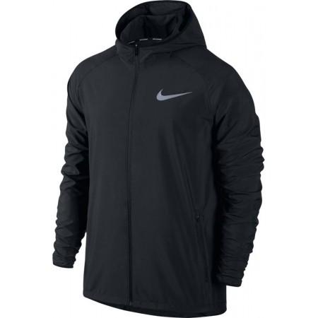 Kurtka do biegania męska - Nike ESSNTL JKT HD - 1