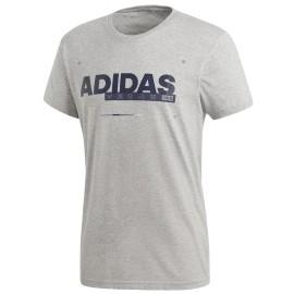 adidas ID LINEAGE - Koszulka męska