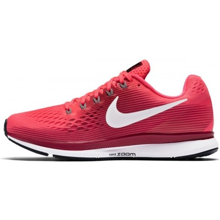 Obuwie do biegania damskie - Nike AIR ZOOM PEGASUS 34 W - 2