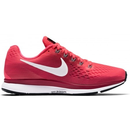 Obuwie do biegania damskie - Nike AIR ZOOM PEGASUS 34 W - 1