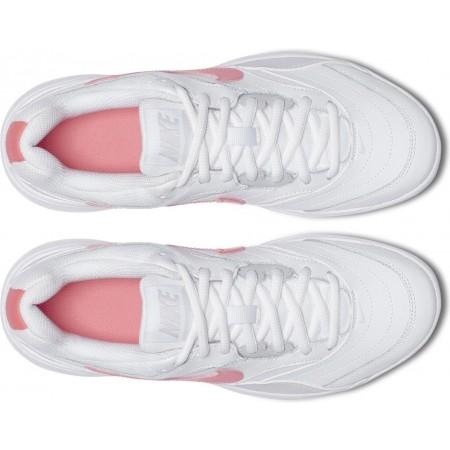 Obuwie tenisowe damskie - Nike COURT LITE W - 4