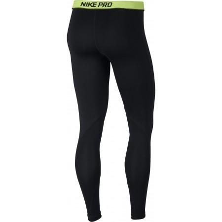 Legginsy treningowe damskie - Nike W PRO - 2