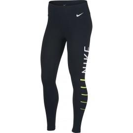 Nike TGHT DFC GRX W - Legginsy treningowe damskie
