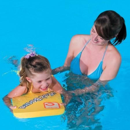 Deska pływacka - Bestway PRE KICK BOARD STEP - 2