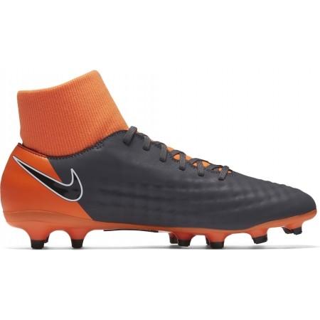 Obuwie piłkarskie męskie - Nike MAGISTA OBRA II ACADEMY DYNAMIC FIT FG - 2