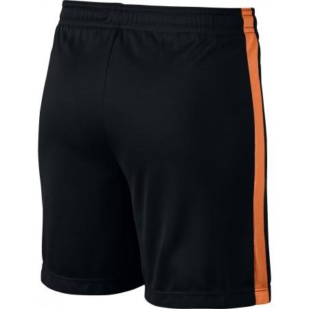 Spodenki sportowe chłopięce - Nike DRI-FIT ACADEMY SHORT K - 3
