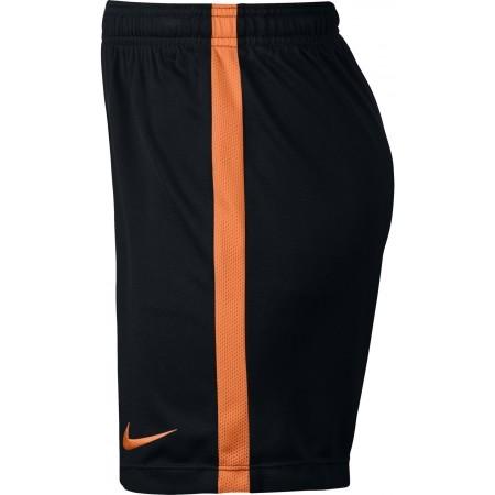 Spodenki sportowe chłopięce - Nike DRI-FIT ACADEMY SHORT K - 2