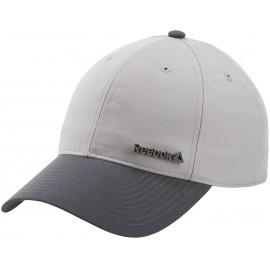 Reebok WOMENS FOUNDATION CAP - Czapka z daszkiem damska