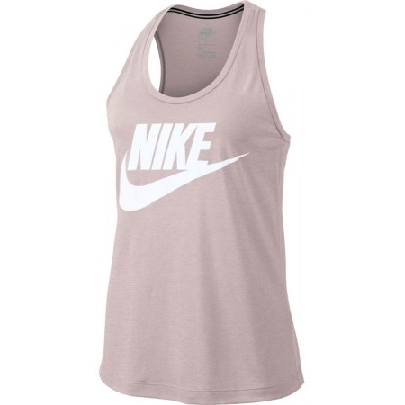 Koszulka damska - Nike ESSNTL TANK HBR W - 1