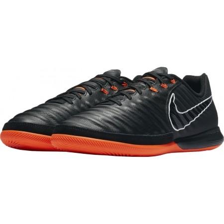 Obuwie piłkarskie halowe męskie - Nike TIEMPOX LUNAR LEGEND VII PRO IC - 3