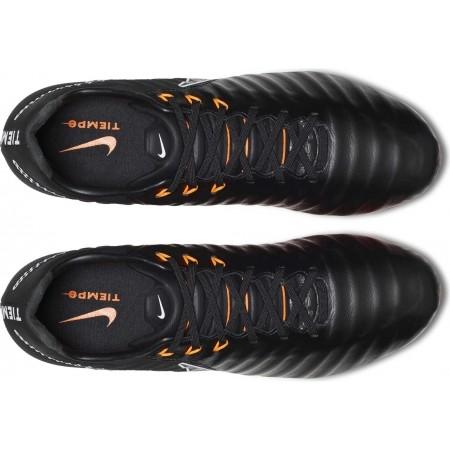Obuwie piłkarskie męskie - Nike TIEMPO LEGEND VII PRO FG - 4