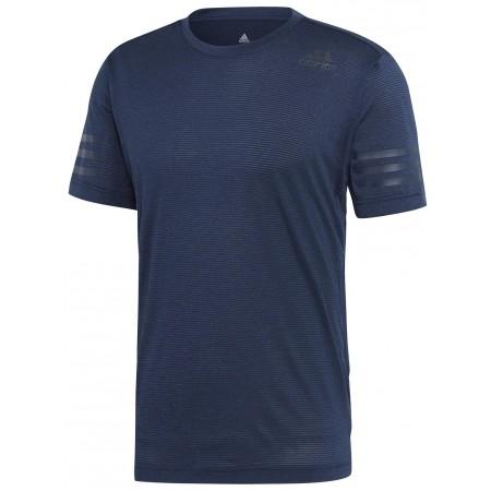 Koszulka sportowa męska - adidas FREELIFT CLIMACOOL TEE - 1